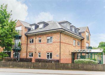 Thumbnail 1 bed flat for sale in Flat 10, Aysgarth Place, Church Road, Iver Heath, Buckinghamshire