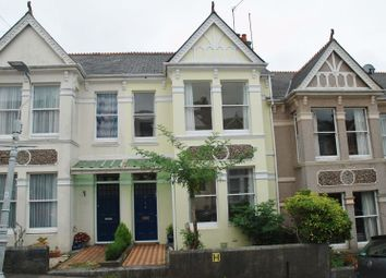 Thumbnail 3 bed terraced house to rent in Endsleigh Park Road, Peverell, Lovely Family 3 Bed House