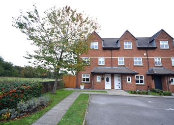 Thumbnail 4 bed town house for sale in St. Johns Court, Chorley Road, Westhoughton, Bolton