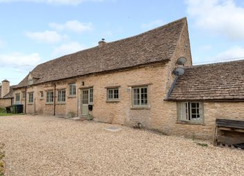 Thumbnail 2 bed barn conversion to rent in Pinkney, Malmesbury