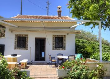 Thumbnail 2 bed country house for sale in Spain, Málaga, Iznate