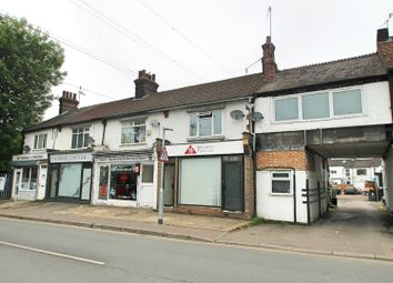 Thumbnail 1 bed flat for sale in Bushey Hall Road, Bushey