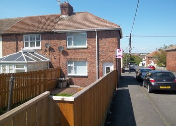 Thumbnail 2 bed terraced house to rent in Milton Avenue, Blackhall