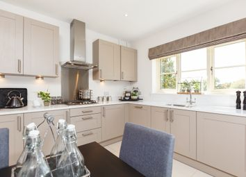 Thumbnail 4 bed semi-detached house for sale in The Carlisle, Hanwell View, Southam Road, Banbury