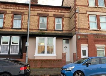 Thumbnail 5 bed terraced house for sale in Breeze Hill, Walton, Liverpool