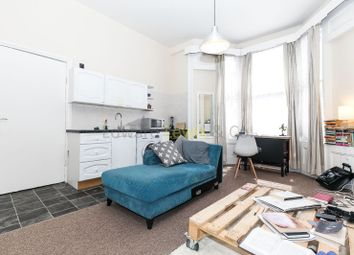 Thumbnail 1 bed flat to rent in Downs Road, London