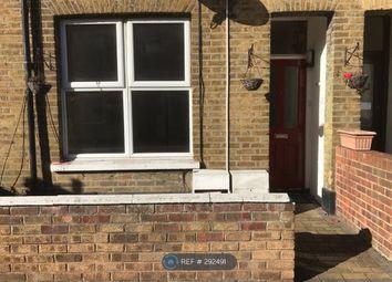 Thumbnail 1 bedroom maisonette to rent in Gordon Road, Southend On Sea