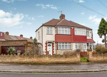 3 bed semi-detached house for sale in Rochford Way, Croydon, Surrey CR0