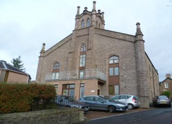 Thumbnail 2 bed flat for sale in Heathcote Road, Crieff
