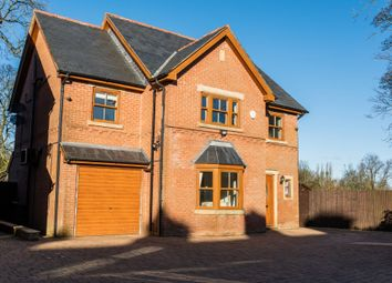 Thumbnail 4 bed detached house for sale in Earnsdale Road, Darwen
