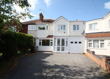 Thumbnail 3 bed semi-detached house for sale in Coverdale Road, Birmingham