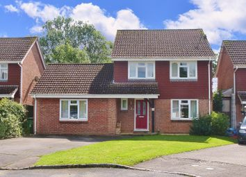 4 bed detached house for sale in Mallow Close, Lindford, Hampshire GU35