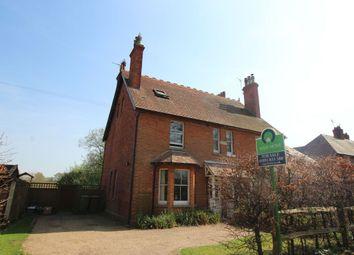 3 bed semi-detached house for sale in Lamberhurst Road, Horsmonden, Tonbridge TN12