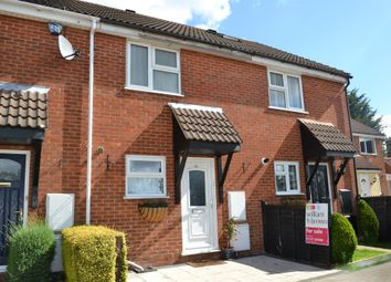Thumbnail 2 bed terraced house for sale in Cunningham Rise, North Weald, Epping