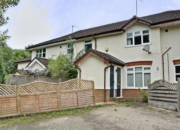 Thumbnail 1 bedroom terraced house for sale in Constantine Way, Basingstoke