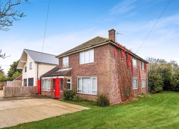 Thumbnail 4 bed detached house for sale in Steptoe Close, Grove, Wantage