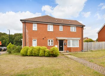 3 bed semi-detached house for sale in Antelope Close, Whitfield, Dover CT16