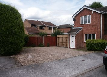 Thumbnail 2 bed semi-detached house to rent in Farm Close, Long Eaton, Nottingham