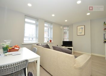 Thumbnail 3 bed flat to rent in Powell Road, Lower Clapton, Hackney, London