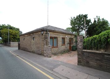 Thumbnail 2 bed detached house for sale in Rochdale Road, Shaw, Oldham, Greater Manchester