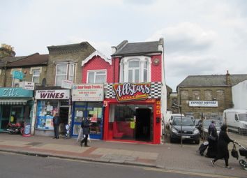 Thumbnail Leisure/hospitality for sale in St. Stephens Parade, Green Street, London