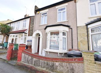 Thumbnail 3 bed semi-detached house for sale in St. John's Road, London