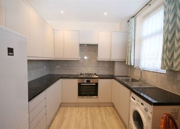 Thumbnail 3 bed detached house to rent in Oaklands Road, Cricklewood, London