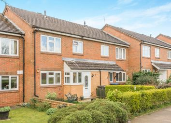 Thumbnail 3 bed terraced house for sale in Margery Wood, Welwyn Garden City