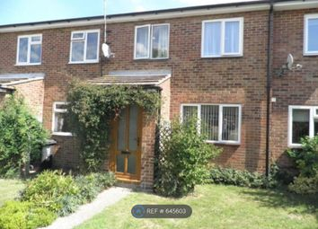 Thumbnail 3 bed terraced house to rent in Steed Close, Herne Bay