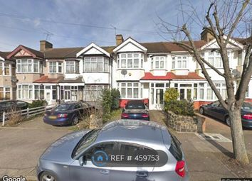 Thumbnail 3 bedroom terraced house to rent in Mighell Avenue, Redbridge, Ilford