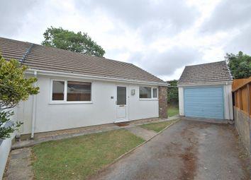 Thumbnail 2 bed semi-detached bungalow for sale in Pentle Close, Pentlepoir, Pembrokeshire
