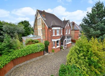 Thumbnail 7 bed property for sale in Shawfield Park, Bromley
