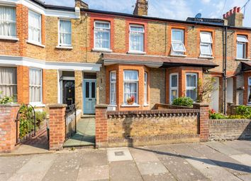 Glenfield Road, London W13. 3 bed terraced house