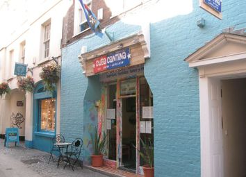 Thumbnail Restaurant/cafe for sale in Gandy Street, Exeter