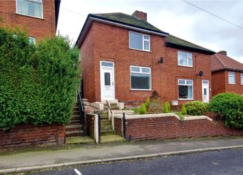 Thumbnail 3 bed semi-detached house to rent in Barker Street, Huthwaite, Sutton-In-Ashfield