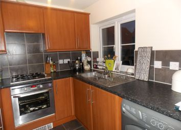 Thumbnail 2 bed flat to rent in Trinity Way, Heanor, Derbyshire