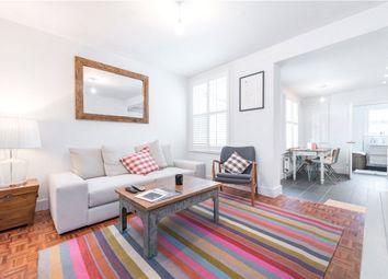 Thumbnail 1 bedroom flat to rent in Earlsmead Road, Kensal Green, London
