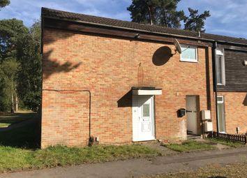 Thumbnail 2 bed maisonette to rent in 25 Pendlebury, Bracknell