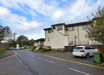 Thumbnail 2 bed flat for sale in Ben View Apartments, Claggan, Fort William