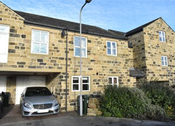 3 bed terraced house for sale in Stockbridge Wharf, Riddlesden, Keighley, West Yorkshire BD20