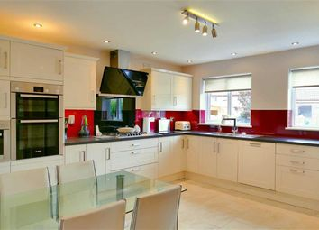 Thumbnail 5 bed detached house for sale in Embry Close, Calne
