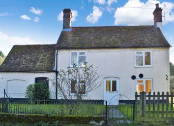 Thumbnail 3 bed cottage for sale in Church Lane, Chieveley, Newbury