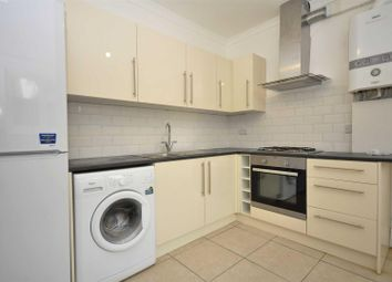 Thumbnail 2 bed flat to rent in Lewis Road, Mitcham