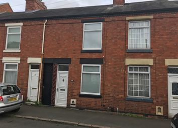 2 bed terraced house to rent in Beaumont Street, Oadby, Leicester LE2