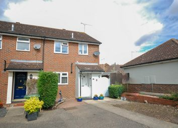 Thumbnail 2 bed semi-detached house for sale in Knights Road, Coggeshall, Essex