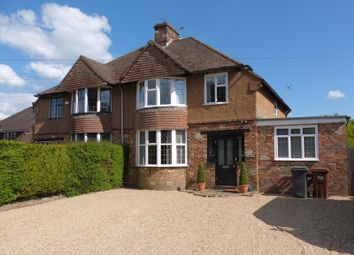 Thumbnail 4 bed property for sale in Eridge Road, Crowborough