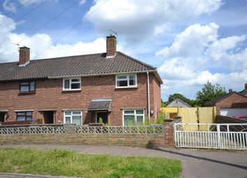 Thumbnail 3 bedroom property for sale in Maid Marian Road, Norwich