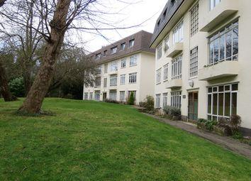 Thumbnail 2 bed flat to rent in Park Court, Lawrie Park Road, Sydenham, London