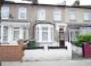 Thumbnail 4 bed end terrace house to rent in St. Martin's Avenue, London