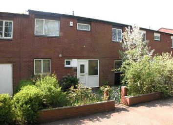 Thumbnail 4 bed terraced house to rent in Bishopdale, Brookside, Telford